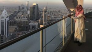 Saudi Wealth Fund Is Said to Weigh Bank Loans for Investments