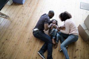 You Don't Have to Overpay For Your First Home