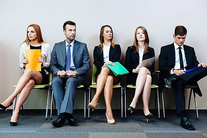If Your Employees Are Looking for New Jobs, the Reason Is Clear