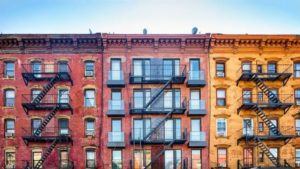 Most Americans can't afford rent, study finds